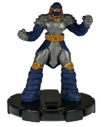 Heroclix DC Crisis 043 Monarch