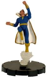 Heroclix DC Crisis 050 Captain Marvel, Jr
