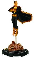 Heroclix DC Crisis 053 Black Adam