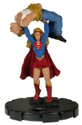 Heroclix DC Crisis 056 Supergirl