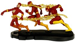 Heroclix DC Crisis 057 The Flash