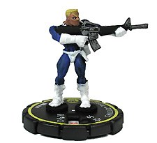 Heroclix Clobberin Time 003 Shield Trooper