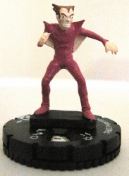 Heroclix Chaos War 006 Space Phantom