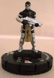 Heroclix Chaos War 009 Shadow Council Soldier