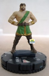 Heroclix Civil War SOP 005 Hercules