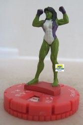 Heroclix Civil War SOP 006 She-Hulk