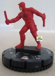 Heroclix Civil War SOP 007 Daredevil