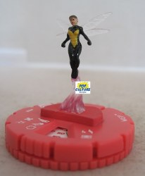 Heroclix Civil War SOP 008 Wasp