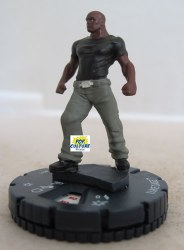 Heroclix Civil War SOP 011 Luke Cage