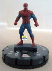 Heroclix Civil War SOP 013 Spider-Man