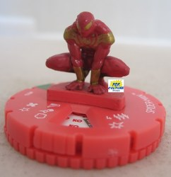 Heroclix Civil War SOP 014 Spider-Man