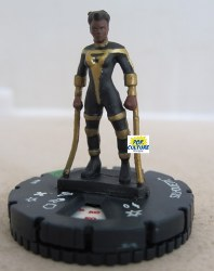 Heroclix Civil War SOP 019 Silhouette