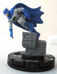 Heroclix DC 10th Anniversary 001 Batman