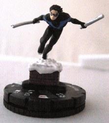 Heroclix DC 10th Anniversary 007 Nightwing