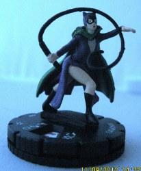 Heroclix DC 10th Anniversary 008 Catwoman