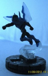 Heroclix DC 10th Anniversary 009 Blue Beetle