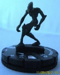 Heroclix DC 10th Anniversary 019 Martian Manhunter