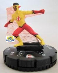 Heroclix DC Rebirth 005 Kid Flash