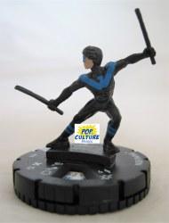 Heroclix DC Rebirth 010 Nightwing