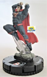 Heroclix DC Rebirth 059a Superman