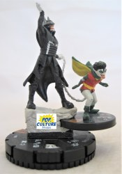 Heroclix DC Rebirth 067 The Batman Who Laughs Chase