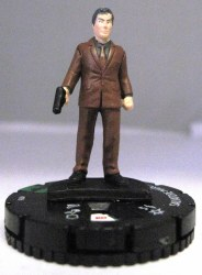 Heroclix Dark Knight Rises 016 Salvatore Maroni