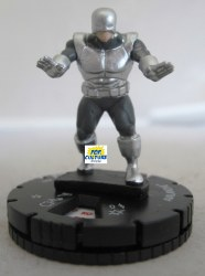 Heroclix Days of Future Past 004 Avalanche