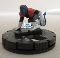 Heroclix Days of Future Past 009 Nightcrawler