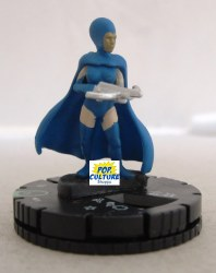 Heroclix Days of Future Past 011 Destiny