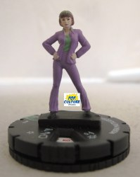 Heroclix Days of Future Past 016 Moira MacTaggert