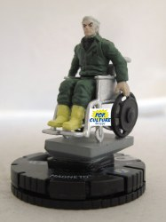 Heroclix Days of Future Past 017 Magneto