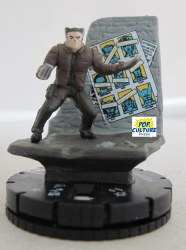 Heroclix Days of Future Past 019 Wolverine