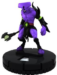 Heroclix Dota 2 103 Faceless Void