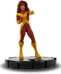Heroclix Danger Room 004 Jean Grey