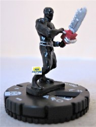Heroclix Deadpool & X-Force 016 Dark Deadpool