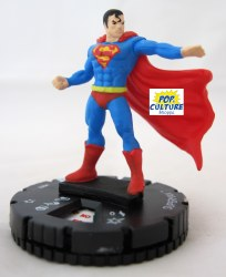 Heroclix Elseworlds 002 Superman
