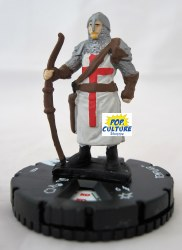 Heroclix Elseworlds 006 Templar