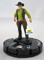 Heroclix Elseworlds 009 Gunfighter