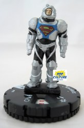 Heroclix Elseworlds 010 Super Men