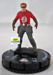 Heroclix Elseworlds 012 Kid Flash