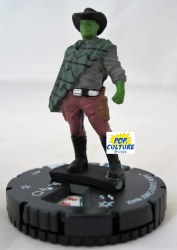 Heroclix Elseworlds 013 John Jones