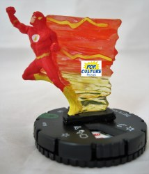Heroclix Elseworlds 018 The Flash