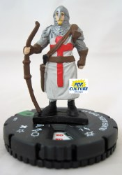 Heroclix Elseworlds 019 Oliver Queen, Templar