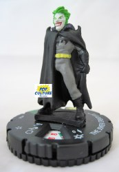 Heroclix Elseworlds 020 The Joker Creature