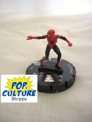 Heroclix Earth X 001a Spider-Girl