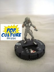 Heroclix Earth X 002 Silver Sable
