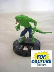Heroclix Earth X 003 Lizard