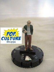 Heroclix Earth X 007 Tinkerer