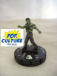 Heroclix Earth X 010 The Hydra