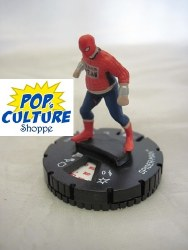 Heroclix Earth X 015 Spider-Man